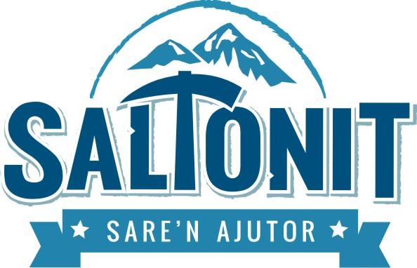 Saltonit este un material antiderapant pentru deszapezire si dezghetare rapida